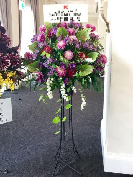 卒業 式 花