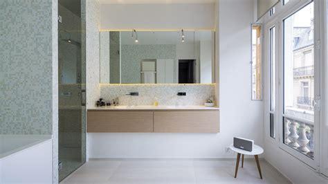 avant apr 232 s transformer une chambre en salle de bains lumineuse et design