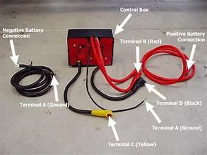 T-max Ew-9500 Electric Winch