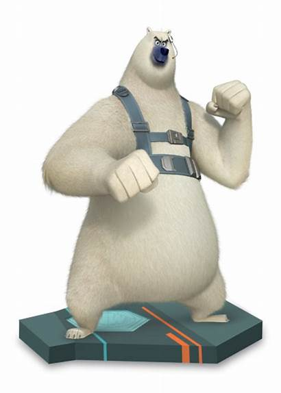 Corporal Madagascar Dreamworks Characters Wiki Peter Stormare