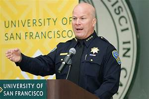 San Francisco police chief to be nation's highest paid ...