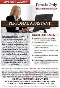 looking for medical assistant jobs personal assistant
