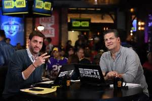Mike Golic opens up about ESPN ending 'Mike and Mike' - NY ...