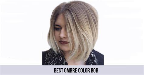 15+ Bob Hair Color Ideas