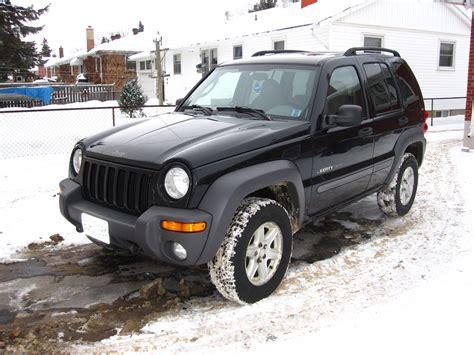 liberty jeep 2002 num1liberty 2002 jeep libertysport utility 4d specs