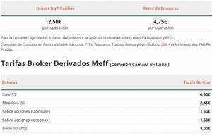 Bnp Paribas Personal : qu mercados y tarifas ofrece el br ker bnp paribas personal investors rankia ~ Medecine-chirurgie-esthetiques.com Avis de Voitures