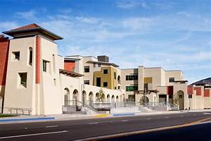 Cesar E. Chavez Learning Academies | Turner Construction ...