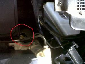 Diy - Replace Front Right Speed Sensor  Abs Light  - Tutorial With Pictures
