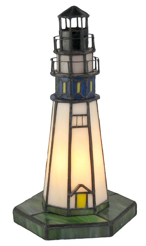 Lighthouse Lamps  Lighting Placement From Interior