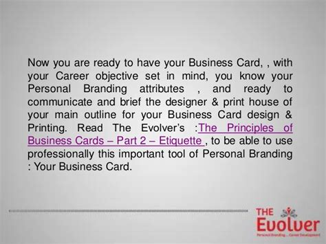 The Business Card Principles Part -1 Design Dos&don'ts Business Card Dimensions For Photoshop Sample Plan About Perfume Virtual Assistant Restaurant Pdf In Sinhala Pt Letter Samples Free Download Cover