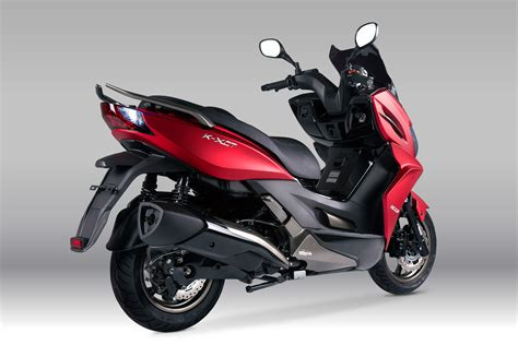 Kymco K Xct 200i Image by Kymco Modelos Scooters K Xct 300i Abs Chainimage
