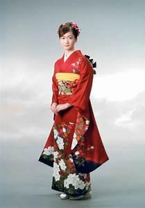 Japanese Fashion Yukata or Kimono? | The Online Anime Store