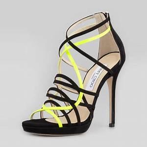 LUX Style 10 Statement Sandals