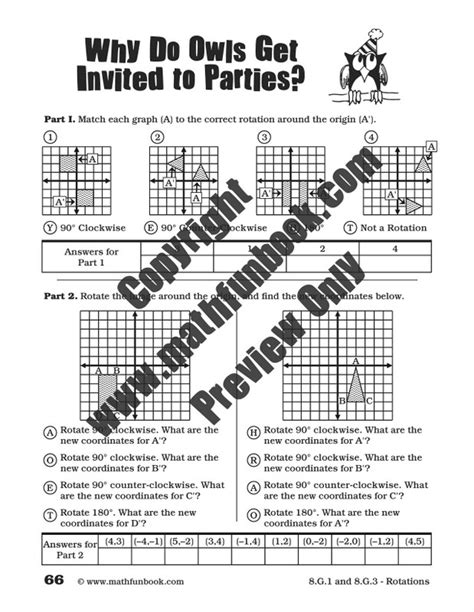 grade  common core math worksheets math funbook