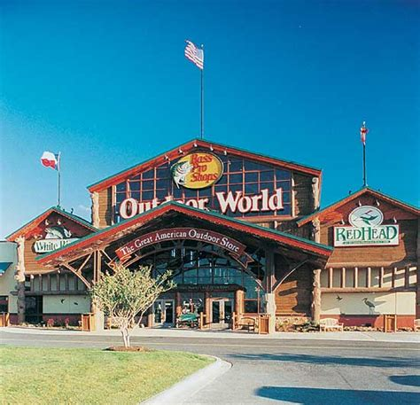 katy tx sporting goods outdoor stores bass pro shops