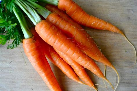 ประโยชน์ของแครอทมีอะไรบ้าง ลดความอ้วนได้หรือเปล่า ...