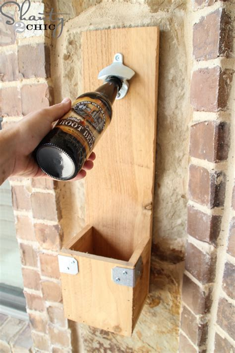 bottle l diy remodelaholic 25 diy outdoor furniture and decor projects