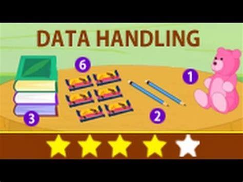 math  kids learn data handling youtube