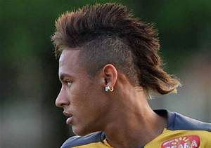 Top 10 Neymar Hairstyles 2017: The Ultimate Style List
