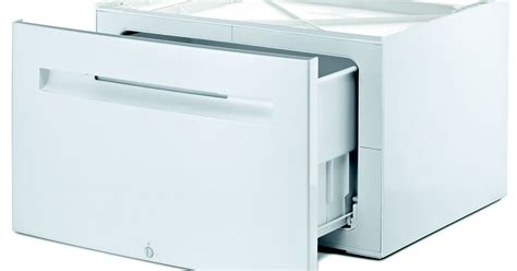 Stackable Washer And Dryers