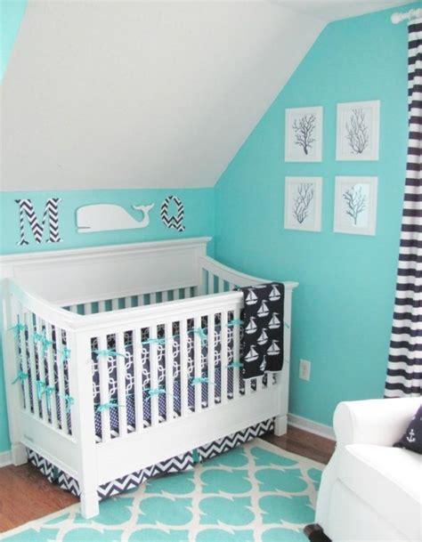 chambre bébé mykonos chambre garçon nautique design d 39 intérieur et idées de