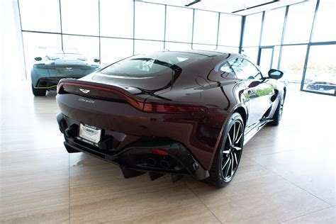 2019 Aston Martin Vantage For Sale by 2019 Aston Martin Vantage Stock 9n01350 For Sale Near