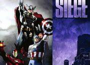 Avengers Comics The Full Wiki