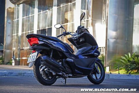 Honda Pcx 2018 Novidades by Scooter Honda Pcx 2018 233 Lan 231 Ado Cor Blogauto