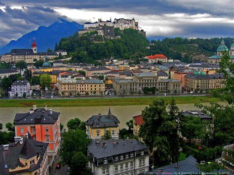 2013 Kneeland Summer Trip To Switzerland Austria