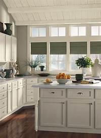 kitchen color ideas The Most Versatile Interior Paint Color – Benjamin Moore Thunder – Blackhawk Hardware