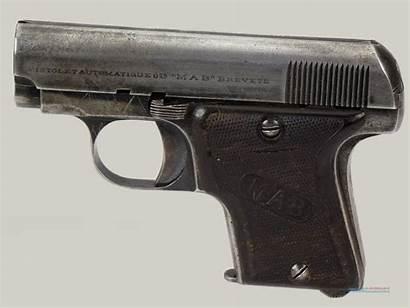 Mab Pocket Pistol Pistols