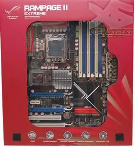 Asus Rampage Ii Extreme X58
