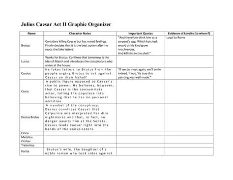 julius caesar history worksheet free printables worksheet
