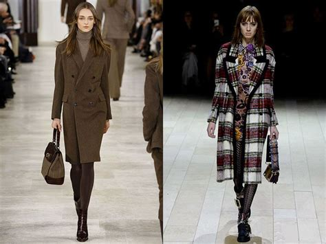 Модные образы осень 2017 для девушек – осенние луки с пальто платьем юбкой брюками кардиганом курткой уличная вечерняя спортивная мода