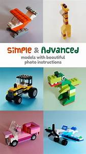 The 25  Best Lego Instructions Ideas On Pinterest