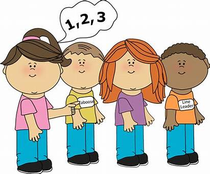 Clip Clipart Classroom Line Jobs Counter Counting