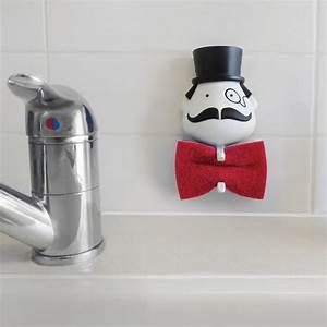 Gifts Sponge holder Funky Design Present Home Kitchen Sink