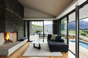 Airy contemporary interior decorating hawkesbury for Interior decor nz
