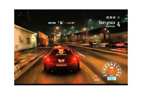 nfs 3 demo descargar pc
