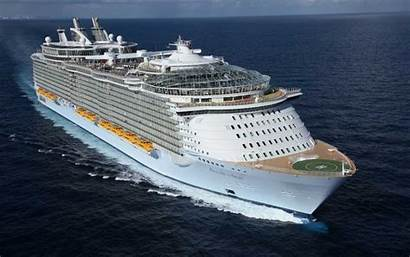 Allure Seas Kongsberg Upgrade Cruise