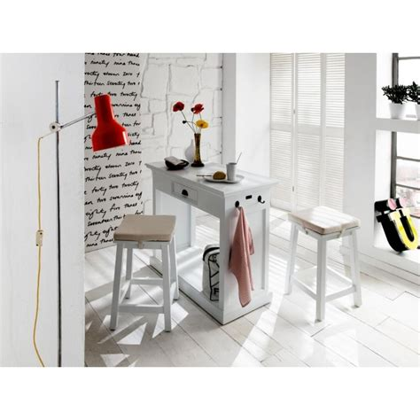 acheter bar cuisine meuble bar de cuisine 1 tiroir royan