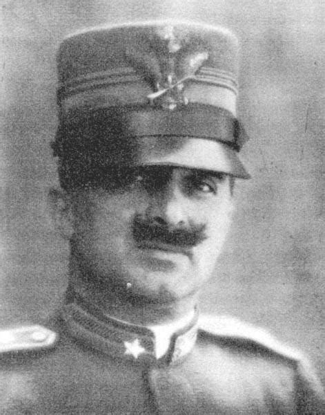 The Italian Monarchist: General Giulio Douhet, the Italian ...