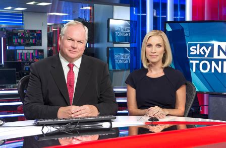 Adam Boulton-fronted 'serious' and 'high production' Sky ...