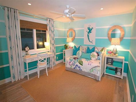 beach themed bedside tables best 25 teenage beach bedroom ideas on pinterest girls