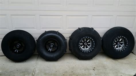 Skats sand tires for sale, just in time for dune season