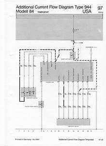 944 Cruise Control Wiring Diagram