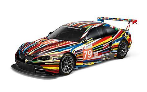 Bmw M3 Gt2 Art Car 4 Wallpaper Hd Car Wallpapers