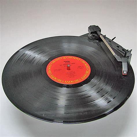 USB Powered Record Player | Gadgetsin