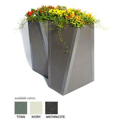 greenform planters cubik planter by greenform planters pinterest planters