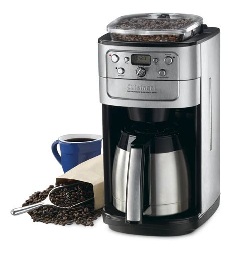 DGB 900BC   Coffee Makers   Products   Cuisinart.com